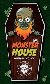 Monster House 2016