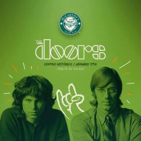 Tributo a The Doors