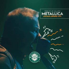 Tributo a Metallica