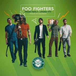 Tributo a Foo Fighters